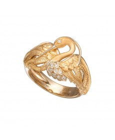 CARRERA Y CARRERA Garzas mini Ring