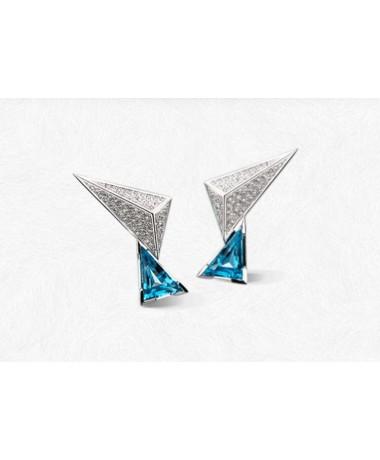 CarrerayCarrera Iceberg earrings