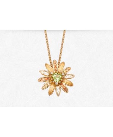 CarrerayCarrera Margarita mini necklace