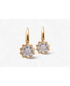 CarrerayCarrera Reina earrings