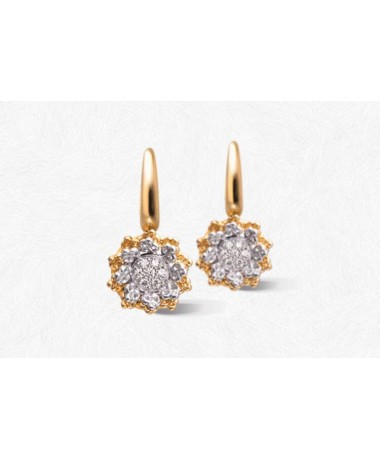 CarrerayCarrera Reina earrings