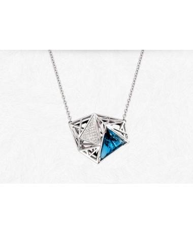 CarrerayCarrera Iceberg necklace