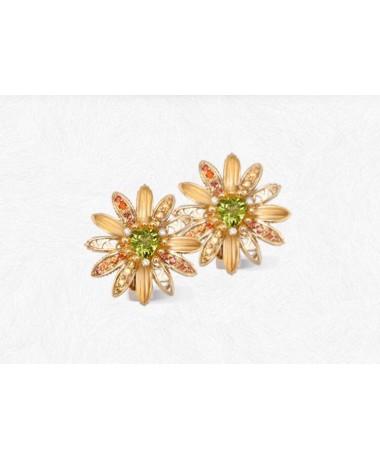 CarrerayCarrera Margarita earrings