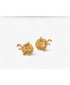 CarrerayCarrera Dragones de Fuego earrings