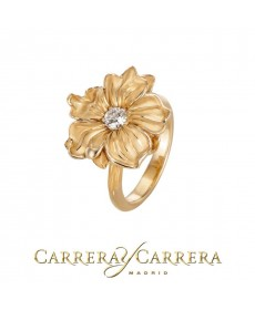 CARRERA Y CARRERA Emperatriz medium Ring