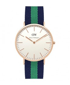 DANIEL WELLINGTON CLASSIC WARWICK WATCH