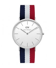 DANIEL WELLINGTON CLASSIC CAMBRIDGE WATCH