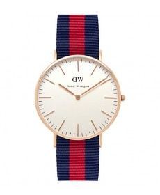 DANIEL WELLINGTON CLASSIC OXFORD LADIES WATCH