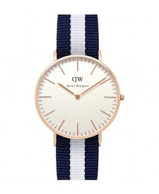 DANIEL WELLINGTON CLASSIC GLASGOW LADIES WATCH