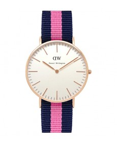 DANIEL WELLINGTON WINCHESTER LADIES WATCH