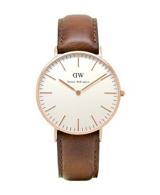 DANIEL WELLINGTON CLASSIC ST ANDREWS LADIES WATCH
