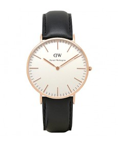 DANIEL WELLINGTON CLASSIC SHEFFIELD LADIES WATCH