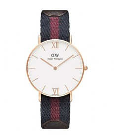 DANIEL WELLINGTON GRACE LONDON WATCH