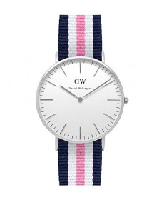 DANIEL WELLINGTON CLASSIC SOUTHAMPTON LADIES WATCH