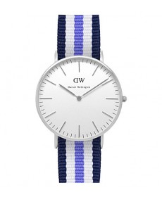 DANIEL WELLINGTON CLASSIC TRINITITY LADIES WATCH