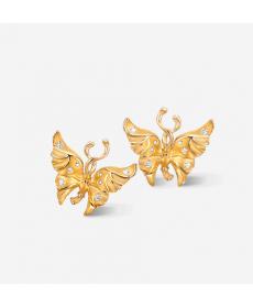 CarrerayCarrera alegoria mini earrings