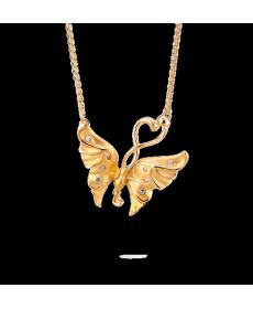CarrerayCarrera alegoria mini necklace